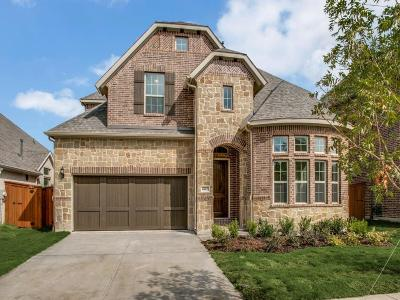 Mckinney Single Family Home For Sale: 6812 Badlands