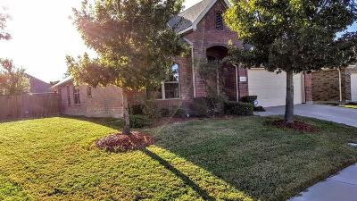 Dallas County Single Family Home For Sale: 8454 Deep Haven Drive