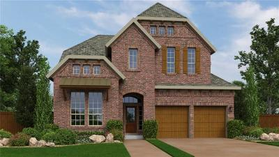 Coppell Single Family Home For Sale: 652 Terrace
