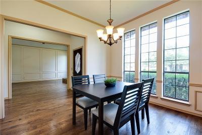 Plano Single Family Home For Sale: 3512 Santana Lane