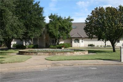 Palo Pinto County Single Family Home For Sale: 28 Cliff Drive