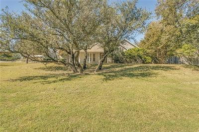Hudson Oaks Single Family Home For Sale: 103 Hawthorne Court