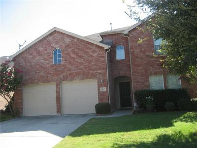Sonora Ridge Single Family Home For Sale: 3913 Plymouth Drive