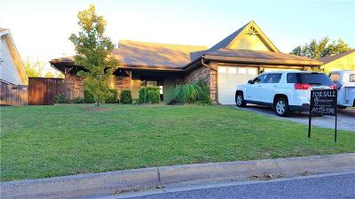 Fort Worth Single Family Home For Sale: 6309 Canyon Circle