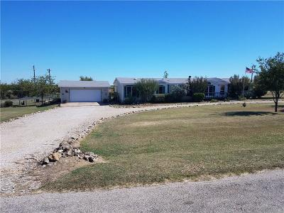 Rhome Single Family Home For Sale: 1303 Speedway Drive