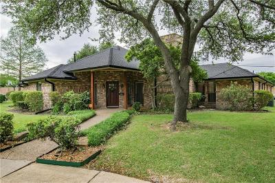 Single Family Home For Sale: 6910 Rocky Top Circle