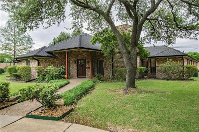 Dallas Single Family Home For Sale: 6910 Rocky Top Circle