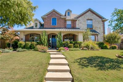 Frisco Single Family Home For Sale: 9132 Windmill Point