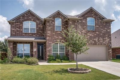Little Elm Residential Lease For Lease: 3018 Aurora Mist Drive