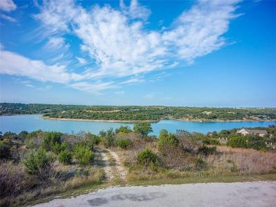 Erath County Residential Lots & Land For Sale: 2354 Lakeside