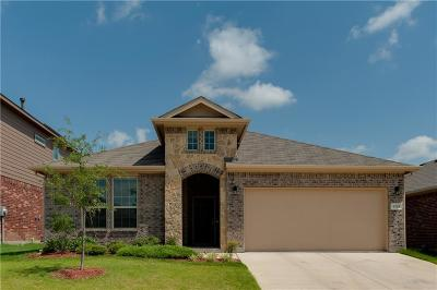 Fort Worth Single Family Home For Sale: 1725 Kachina Lodge Road