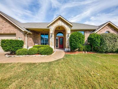 Forney Single Family Home For Sale: 230 Pinewood Trail