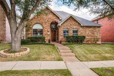 Dallas Single Family Home For Sale: 17708 Meadow Grove Lane