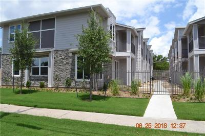 Townhouse For Sale: 202 Stellariga Place