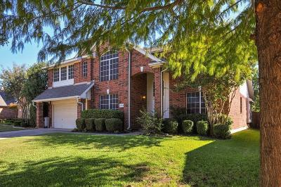 Grand Prairie Single Family Home For Sale: 4844 Gloucester Drive