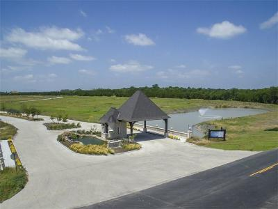 Rockwall, Royse City, Fate, Heath, Mclendon Chisholm Residential Lots & Land For Sale: 1550 Vista Court