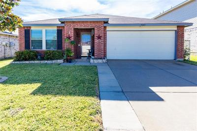 Single Family Home For Sale: 9205 Delano Court