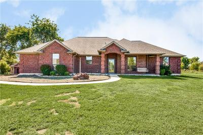 Haslet Residential Lease For Lease: 11101 Blue Sky Drive