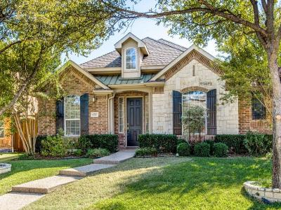 Frisco Single Family Home For Sale: 15787 Waterview Drive