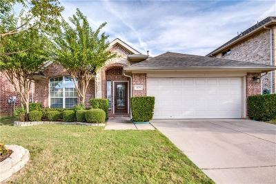 Irving Single Family Home For Sale: 1179 Valley Vista Drive