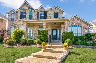 North Richland Hills Single Family Home For Sale: 6005 Cripple Creek Trail