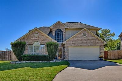 Grand Prairie Single Family Home For Sale: 3998 Sword Dancer Way