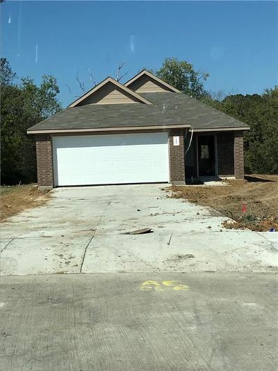 Dallas Single Family Home For Sale: 12843 Kyla Jean Court