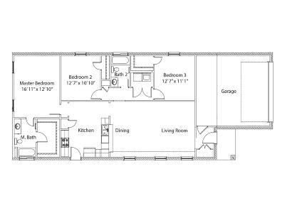 Dallas Single Family Home For Sale: 12842 Kyla Jean Court