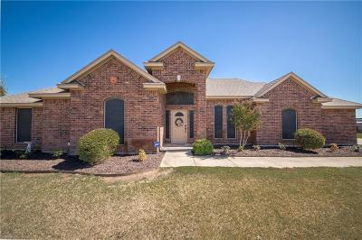 Haslet Single Family Home For Sale: 14016 Santa Fe Court