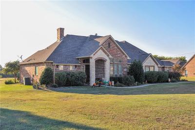 Waxahachie Single Family Home For Sale: 841 Black Champ