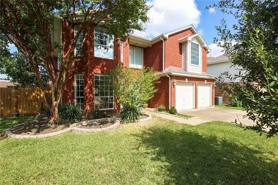Flower Mound Single Family Home For Sale: 500 Newport Drive