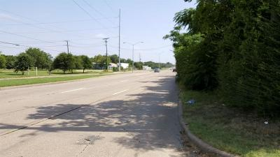 Dallas Residential Lots & Land For Sale: 5417 S Cockrell Hill Road