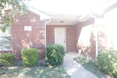 Dallas Single Family Home For Sale: 155 Triumph Road