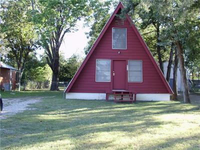 White Settlement Single Family Home For Sale: 8317 Redonda Street