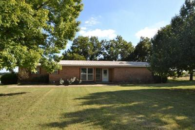 Dublin Single Family Home For Sale: 5775 County Road 242