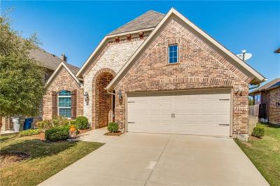 Little Elm Single Family Home For Sale: 2325 Ranchview Drive