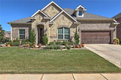 Euless Single Family Home For Sale: 1001 Payton Lane