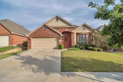 Single Family Home For Sale: 733 Red Elm Lane