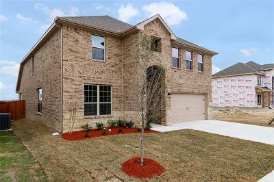 Tarrant County Single Family Home For Sale: 1921 Rio Costilla Road