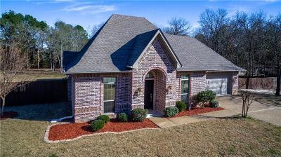 Flint TX Single Family Home For Sale: $220,000