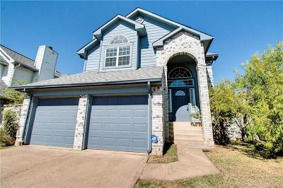 North Richland Hills Single Family Home For Sale: 6913 Aston Drive