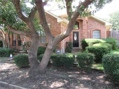 Dallas Single Family Home For Sale: 4235 Windhaven Lane