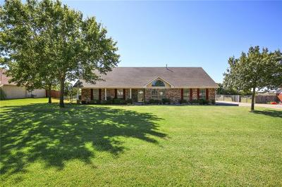 Forney Single Family Home For Sale: 9122 Homestead Lane
