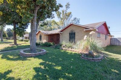 Dallas Single Family Home For Sale: 3811 Oak Arbor Drive