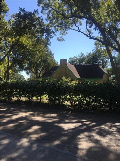 Dallas Single Family Home For Sale: 1200 Mountain Lake Road
