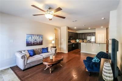 Fort Worth TX Condo For Sale: $289,000