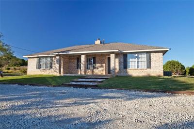 Hamilton County Farm & Ranch For Sale: 1379 County Road 221
