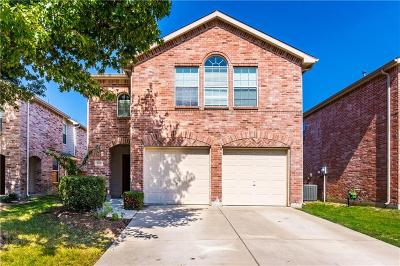 Mckinney Single Family Home For Sale: 10128 Placid Drive
