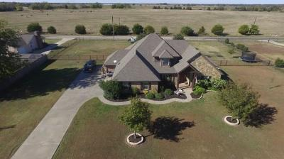 Wills Point Single Family Home For Sale: 123 Hummingbird Drive