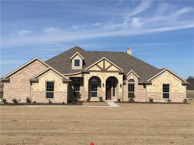 Rockwall Single Family Home For Sale: 1500 Wheelers Way
